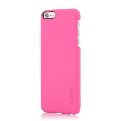 Чехол Incipio (клип-кейс) Incipio для Apple iPhone 6 Plus Feather розовый
