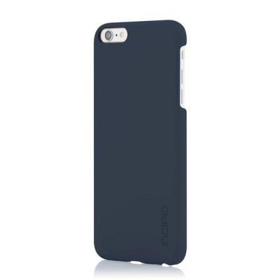 Чехол Incipio (клип-кейс) для Apple iPhone 6 Plus Feather темно-синий