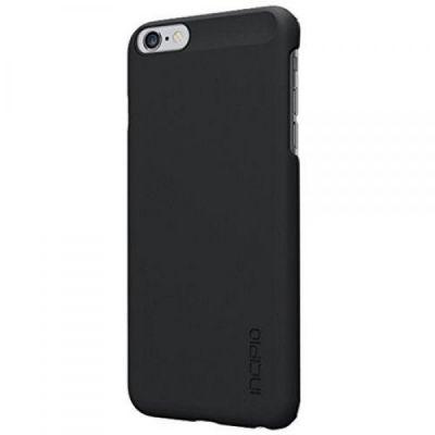 Чехол Incipio (клип-кейс) для Apple iPhone 6 Plus Feather черный (матовый)