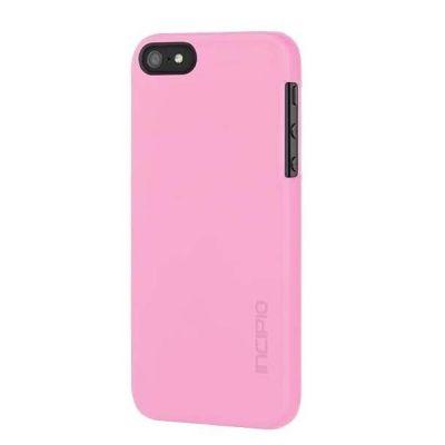 Чехол Incipio (клип-кейс) для Apple iPhone 6 Plus NGP розовый (полупрозрачный)