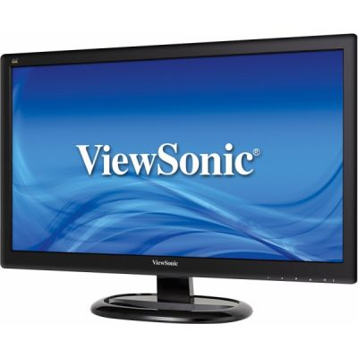 ������� ViewSonic VA2465S-3 Black VS16033