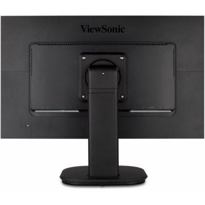 Монитор ViewSonic VG2439SMH Black