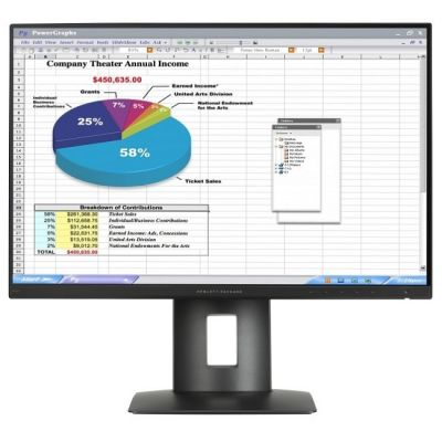 Монитор HP Z Display Z24n K7B99A4