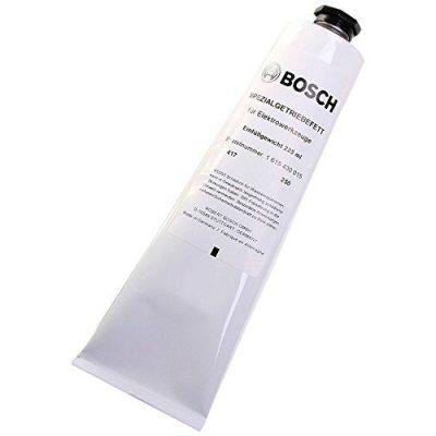 Bosch Масло - смазка для редукторов МШУ, эл. инструментов 225ml 1615430015