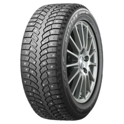 Зимняя шина Bridgestone 255/45 R18 Blizzak Spike-01 103T Xl Шип PXR00276S3