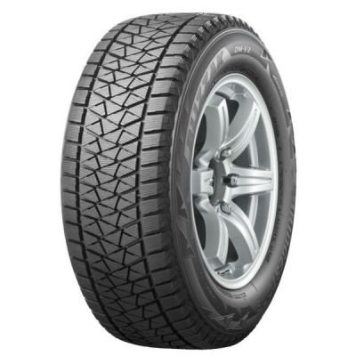 Зимняя шина Bridgestone 265/70 R17 Blizzak Dm-V2 115R PXR0077003