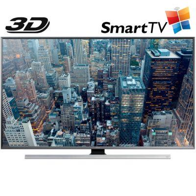 Телевизор Samsung 4K UHD UE40JU7000U