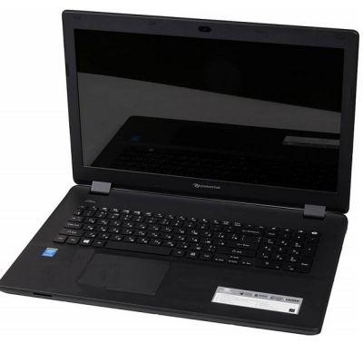 Ноутбук Packard Bell EasyNote ENTG81BA-C2QP NX.C3YER.013