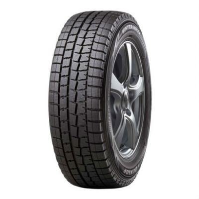 Зимняя шина Dunlop 155/65 R14 Winter Maxx Wm01 75T 307825