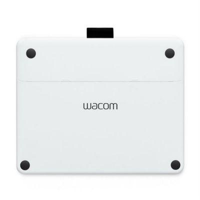 ����������� ������� Wacom Intuos Draw White Pen S CTL-490DW-N