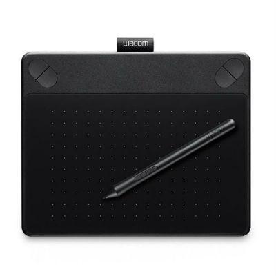 Графический планшет Wacom Intuos Art Black PT S CTH-490AK-N