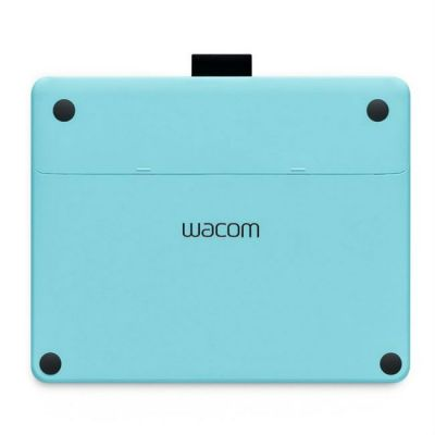 ����������� ������� Wacom Intuos Comic Blue PT S CTH-490CB-N