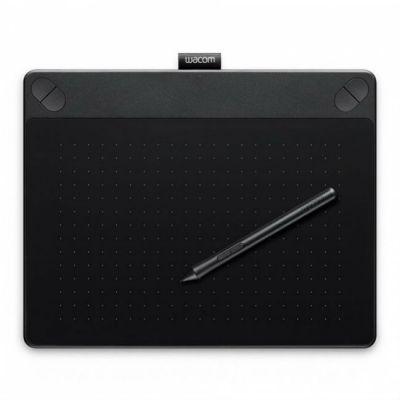 Графический планшет Wacom Intuos Art Black PT M CTH-690AK-N