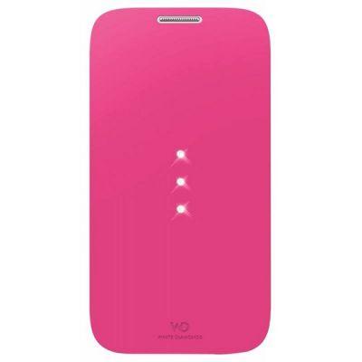 ����� Hama -������ ��� Samsung Galaxy S4 Crystal WD ������� (152153)