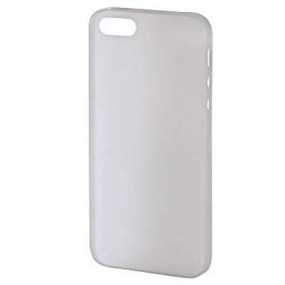 Чехол Hama -накладка Hama для iPhone 6 Ultra Slim белый (00135007)