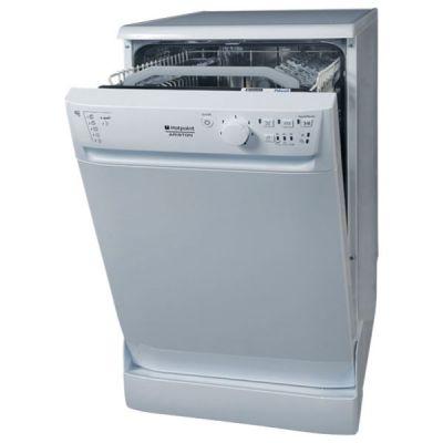 Посудомоечная машина Hotpoint-Ariston ADLS 7