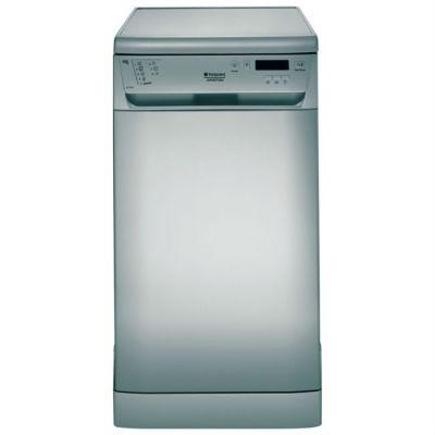 Посудомоечная машина Hotpoint-Ariston LSF 825 X/HA
