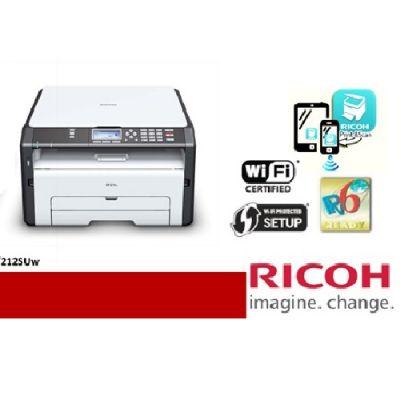 МФУ Ricoh SP 212SUw 407694