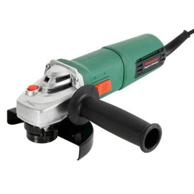 Шлифмашина Hammer USM600A, 600 Вт, 125 мм, 11000 об/мин, 2.1 кг, 28442h