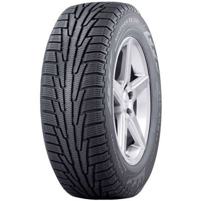 Зимняя шина Nokian 235/55 R18 Nordman Rs2 Suv 104R Xl T429605