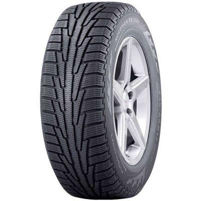 Зимняя шина Nokian 255/65 R17 Nordman Rs2 Suv 114R Xl T429609