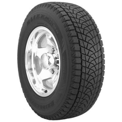 Зимняя шина Bridgestone 255/70 R16 Blizzak Dm-Z3 109Q PXR0052803
