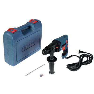 Перфоратор Hammer PRT620C PREMIUM, 450 Вт, SDS-plus, 18 мм, 0-1500 о/м, 1.3 Дж, 2 режима, кейс, 29255h