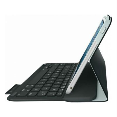 ���������� Logitech + ����� UltraThin Cover for iPad Air2 Space Grey 920-006532
