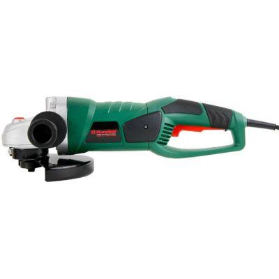 Шлифмашина Hammer USM2200B, 2200 Вт, 6300 об/мин, 230 мм, USM2200B