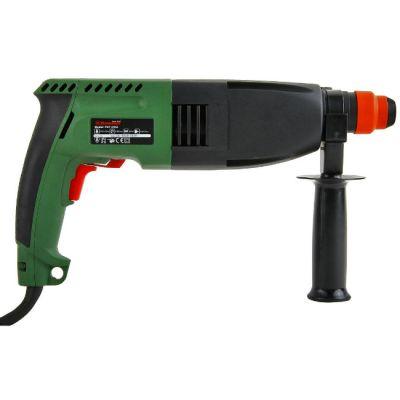 Перфоратор Hammer PRT800A, 800 Вт, SDS-plus, 26 мм, 0-780 об/мин, 2.6 Дж, 3 режима, кейс, 29266h