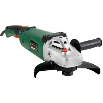Шлифмашина Hammer USM2350A, 2.35 кВт, 230 мм, 6000 об/мин, плавн. пуск, 28447h