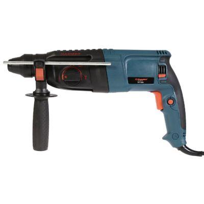 Перфоратор Hammer PRT800C PREMIUM, 800 Вт, SDS-plus, 26 мм, 0-900 о/м, 2.7 Дж, 3 режима, кейс, 20194h