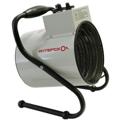 Воздухонагреватель Интерскол электрический ТПЭ-2 286.1.0.00