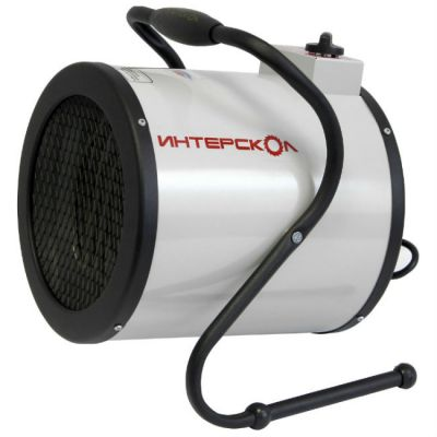 Интерскол Воздухонагреватель электрический ТПЭ-3 287.1.0.00
