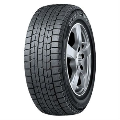 Зимняя шина Dunlop 185/60 R14 Graspic Ds-3 82Q 288223