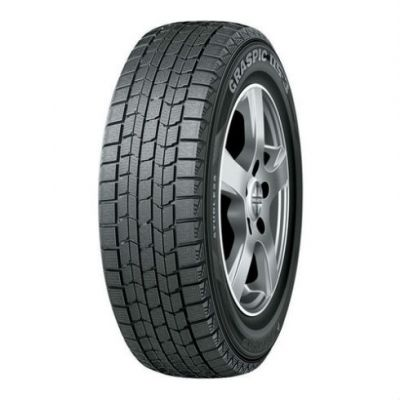 Зимняя шина Dunlop 245/45 R19 Graspic Ds-3 98Q 288301
