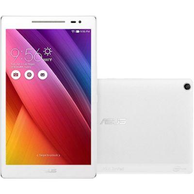 Планшет ASUS ZenPad 8.0 Z380KL-1B014A 3G LTE White 90NP0242-M00430
