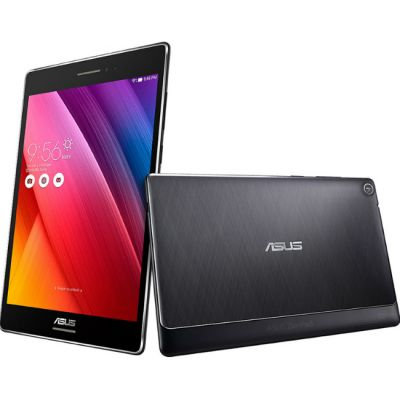 Планшет ASUS ZenPad Z580CA Black 90NP01M1-M01280