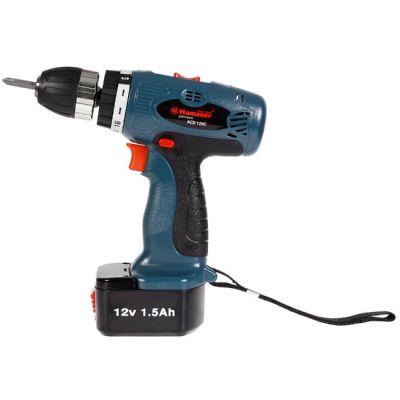 Шуруповерт Hammer ACD120C Premium, 17890h