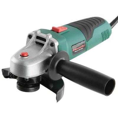 Шлифмашина Hammer USM500LE, 0.5 кВт, 115 мм, 12000 об/мин, 66395h
