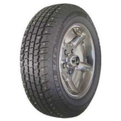 Зимняя шина Cooper 205/60 R15 Weathermaster St2 91T Шип 2636P