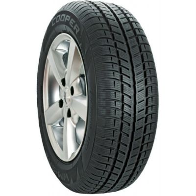 Зимняя шина Cooper 215/45 R17 Weathermaster Sa2 91V 5070196