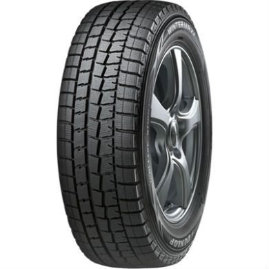 Зимняя шина Dunlop 215/45 R18 Winter Maxx Wm01 93T 307769