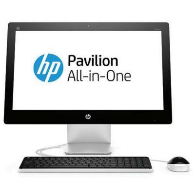 Моноблок HP Pavilion 27-n002ur M9L20EA