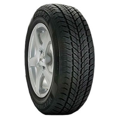 Зимняя шина Cooper 225/45 R17 Weathermaster Snow 91H Шип 4558912
