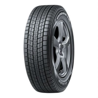 Зимняя шина Dunlop 245/60 R18 Winter Maxx Sj8 105R 311487