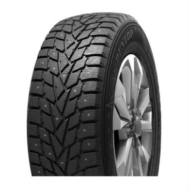 Зимняя шина Dunlop 265/60 R18 Grandtrek Ice02 114T Xl Шип 317355
