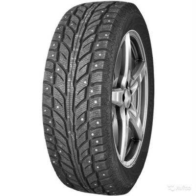 Зимняя шина Cooper 235/60 R18 Weathermaster Wsc 107T Шип 5032104P