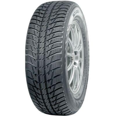 Зимняя шина Nokian 255/50 R19 Wr Suv 3 107V Xl RunFlat T428678