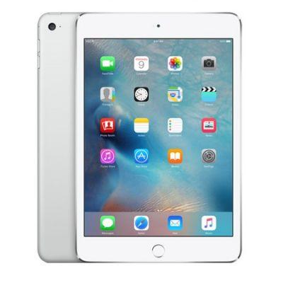 Планшет Apple iPad mini 4 Wi-Fi + Cellular 64GB (Silver) MK732RU/A